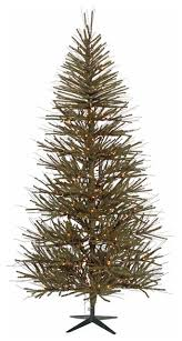 Pre Lit Vienna Twig Artificial Christmas Tree Clear Lights 3