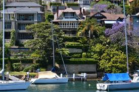 100 Mosman Houses File1 Houses From Ferryjpg Wikimedia Commons
