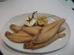 cuisiner une sole friture de sole picture of restaurant casa cesar tangier