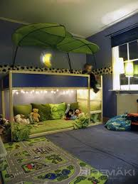 The 25 best Ikea toddler bed ideas on Pinterest