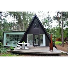 Mobile Home Frames Modular A Frame Homes 165 Best Cabins N