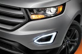 100 Ford Truck Models List 2018 Edge New Safety And Technology Features