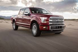 100 Motor Trend Truck Of The Year History Ford F150 2017 Of The Finalist