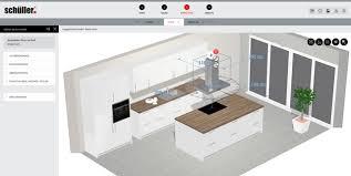 schüller küchenplaner küche selber planen