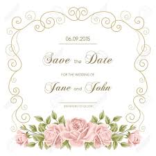 DesignsVintage Ticket Wedding Invitation Template As Well Rustic Vintage Templates Also