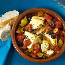 feta tomaten auflauf rezept