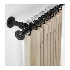 Umbra Cappa Curtain Rod Canada by Best 10 Double Curtain Rods Ideas On Pinterest Double Curtains