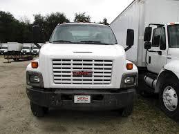 100 Steel Flatbeds For Pickup Trucks 2006 GMC TopKick C7500 Flatbed Truck Sale Sanford FL 5207