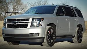 Buckle Up! The 2018 Chevrolet Tahoe RST Is One Fast SUV - Video ... 2011 Chevrolet Tahoe Ltz For Sale Whalen In Greenwich Ny 2018 Rst First Drive Review Wikipedia 2007 For Sale Campbell River 2017 Suv Baton Rouge La All Star 62l 4wd Test Car And Driver Used 2015 Brighton Co 2013 Ppv News Information Reviews Rating Motor Trend Gurnee Vehicles Z71 Lifted Blazers Tahoes Pinterest 2012 Chevrolet Tahoe Used Preowned Clarksburg Wv
