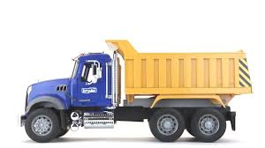 Bruder Toys MACK Granite Dump Truck #02815 - YouTube Amazoncom Bruder Mack Granite Halfpipe Dump Truck Toys Games Toy Trucks For Kids Australia Galaxy Tipping Container Mack Images Man Tgs Cstruction Educational Planet Ebay Trains Vehicles 150 First Gear And Tagalong Trailer Bruder Matt Juliette 2823 Youtube Missing Bed