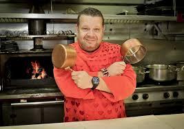 in teufels küche mit gordon ramsay tiefkühlkost am