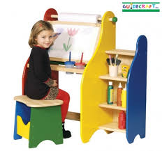 Step2 Art Easel Desk Uk by Childrens Art Desk With Storage Storage Decorations