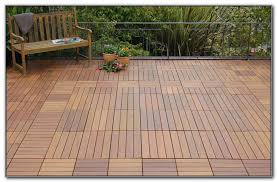 Waterproof Balcony Flooring Options