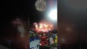 Bellevue Baptist Church Singing Christmas Tree Youtube by Bellevue Baptist Church Fireworks 2017 Part 4 Youtube