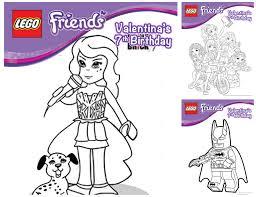 Lego Batman Libros Para Colorear Bolos 990 En Mercado Libre