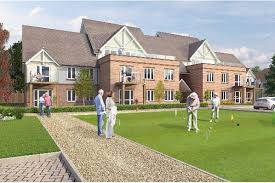 The Retirement Villages Group planning application for €223 8m