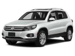 2017 Volkswagen Tiguan For Sale in Tucson