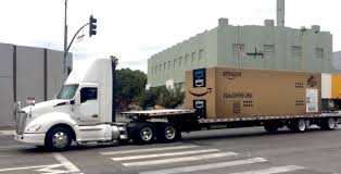 Amazon Finds A Way: This Truck Is Driving By Me, And It's Delivering ... Matchbox On A Mission Dino Trapper Trailer Dinosaur Toys For Kids Yeesn Transport Carrier Truck Toy With 6 Mini Plastic Amazoncom Nickelodeon Blaze And The Monster Machines Party Favors Big Boots Adventure Squad Vehicle Funny Digger 3 Games Fun Driving Care Car For Kids By Yateland Buy Tablets Online Transporter Walmartcom Fisherprice Imaginext Jurassic World Hauler Target Dinosaurs Trucks Collide In Dreamworks New Netflix Kid Series