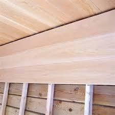 pose lambris pvc exterieur sous toit 11 bardage pvc exterieur