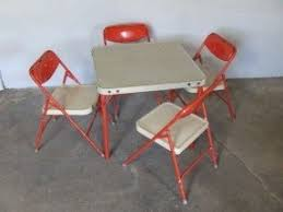 cosco folding tables foter