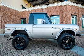 1967 Ford Bronco Half-Cab | Old School SUV's | Pinterest | Ford ... This Is The Fourdoor Ford Bronco You Didnt Know Existed Broncos Bronco Classic Ford Broncos 1973 For Sale Classiccarscom Cc1054351 1987 Ii Car Trout Lake Wa 98650 1978 4x4 Lifted Classic Truck Sale In Cambridge Truck For 1980 Kenosha County Wi 1966 Half Cab Complete Nut And Bolt Restoration Finest 1977 Cc1144104 Used Early Half Cab At Highline 1979 4313 Dyler 2018 Awesome Big Quarter Fenders Alive 94 Lifted Mud Trucks Florida