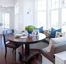 innenräume küchen mit erkerfenster küchendesign mit