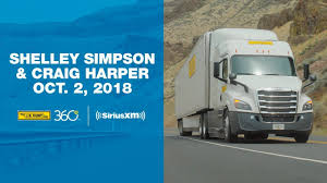 100 Road Dog Trucking Craig Harper And Shelley Simpson On October 2