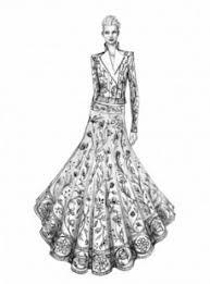 Dress Design Sketches Screenshot Thumbnail