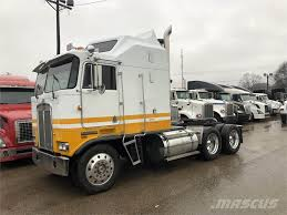 100 Kenworth Truck For Sale K100_truck Tractor Units Year Of Mnftr 1985 Price R362