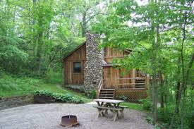 Ohio Family Vacation Cabin Rental for Kids Wel e