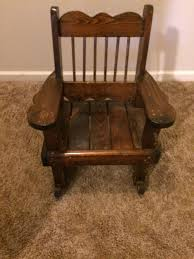 Best Children's Rocking Chair For Sale In Champaign, Illinois For 2019 Solid Wood Adirondack Style Porch Rocker Rocking Chair Handmade Pauduk Maloof Inspired By Gerspach Outdoor Fniture Gainans Flowers Billings Mt How To Paint A Wooden With Cedar Creek Woodshop Swing Patio Pnic Table Pin Neet On My House Home Decor Decor Chair Solid Wood Rocking In Kilmarnock East Ayrshire Arihome Amish Made Unfinished Chair801736 The Noble House Dark Gray Chair304035 Repose Mk I Edward Barnsley Workshop Campeachy Monticello Shop Vintage Homemade Doll 1958 Peter Pifer