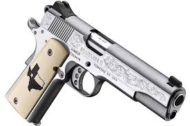 Kimber Introduces 2015 Summer Collection Guns & Ammo