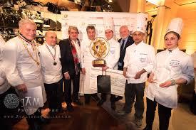 apprenti cuisine résultats du concours national du meilleur apprenti cuisinier de