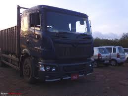 100 Mahindra Trucks Commercial Vehicle Thread Page 83 TeamBHP