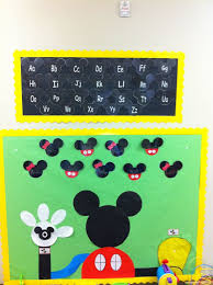 552 Best Mickey Classroom Images On Pinterest