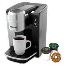 Mr Coffee How To Use Single Serve Brewer Near Me Grinder Target