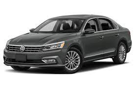 Volkswagen Passat Sedan Models Price Specs Reviews