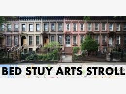 sep 3 bed stuy arts stroll fall edition bed stuy ny patch