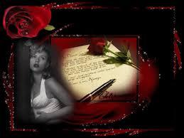 Siempre Te Voy A Querer Garden by Poemas Poemas Reflexiones Narraciones