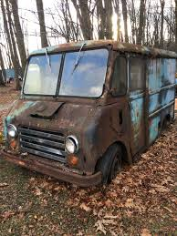 1964 International Havester Metro Mite!!! Parts Panel Van!!! Rare ...