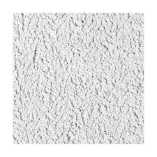 Fasade Ceiling Tiles Home Depot by Usg Ceilings Cheyenne 2 Ft X 2 Ft Lay In Ceiling Tile 8 Pack