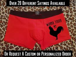 Gift For Him, Wanna Touch My Rooster, Father's Day, Personalized ... Transportation Cotton Traing Pants For Boys Cars Trains Trucks Cocksox Underwear Briefs Trunks And Thongs Sexy Mens Handcraft Blaze The Monster Machines Threepair Set Pullin Master Masorca Mangos Boutique Accsories 5 Pack So Cool Cartoon Car Kids Boy Children Boxer New England Patriots Remote Control Truck Bobs Stores Esme Grandma Approved Razblint Nickelodeon Toddler 3pack Walmartcom Breeze Clothing Licensed Sesame Street Cookie Panties 8pack Underwear Brief White 100 12 Months