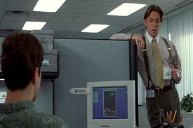 Quotes About Office Space 45