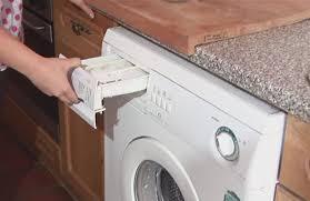 odeur linge machine a laver les 6 astuces pour un nettoyage complet de la machine à laver