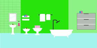 so wichtig sind badezimmermöbel für die badgestaltung