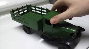 100 1930s Trucks Wyandotte Toys Stake Truck YouTube