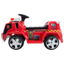 Ride On Toy, Fire Truck For Kids, Battery Powered Ride On Toy By Hey ... Ice Cream Truck Pwick Sprout Product Catalog Green Toys Little Transformer Toy Pink Fire Plastic Etsy Pull Back Pretend Play Water Tanker Model Kids Engine Vintage Games Others On Carousell Brown Brewery Twitter Tomorrow Is Our End Of Summer Bash Classic Modern Rideon Pedal Cars Planes Matchbox Ebay And Trucks Bajo Nature Baby 8027 27mhz Rc 158 Mini Rescue Remote Control Car Instep