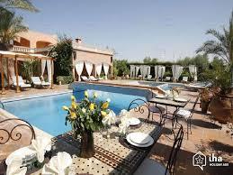 chambres d hotes marrakech chambres d hôtes à marrakech iha 55694