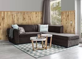 wodewa 1000 i eiche arctic wohnzimmer dekor