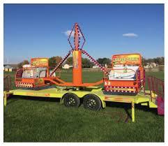 100 Truck Rental Dc Super Sonic Carnival Ride Maryland Virginia Washington DC